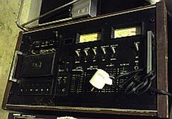 platine cassette nakamichi 1000 vintage tri tracer 3 t tes 3 moteurs restauration mineure pr voir. Black Bedroom Furniture Sets. Home Design Ideas