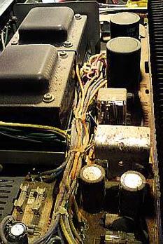 Nettoyage lecteur cd audio