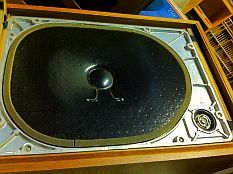 woofer Yamaha ns230